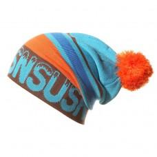 Шапка - SNSUSK - Синяя