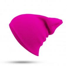 Шапка - SnowCool - Розовая