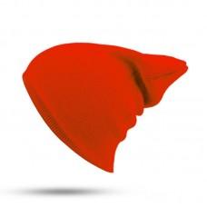 Шапка - SnowCool - Красная