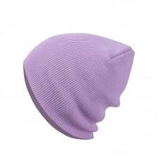 Шапка - Hat - Фиолетовая