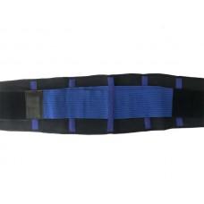 Корсет поясничный - UltraLux - Синий