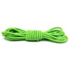 Шнурки без завязок - liner - Салатовые