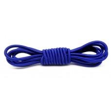 Шнурки без завязок - liner - Синие