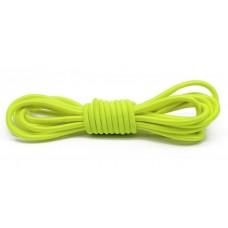 Шнурки без завязок - liner - Желтые