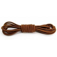 Шнурки без завязок - liner - Коричневые