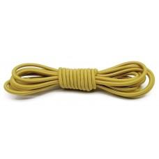 Шнурки без завязок - liner - Светло-коричневый