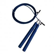 Скакалка скоростная - PowerPro - Синяя