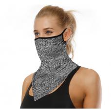 Женский бафф - Design - Серый