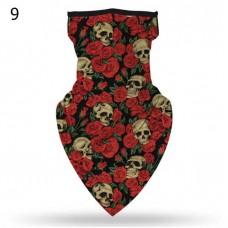 Бафф - Multi - Цветок смерти