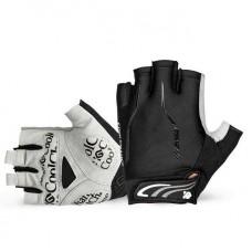 Перчатки без пальцев - CoolChange - Чёрные